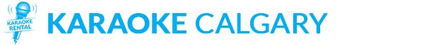 Karaoke Rental Calgary Logo